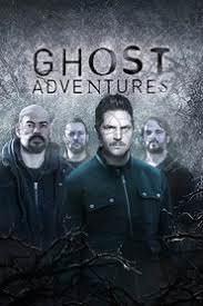 Ghost Adventures Season 16 (2018)