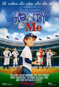 Henry & Me (2014)