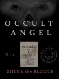 Occult Angel (2018)