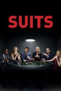 Suits Season 8 (2018)