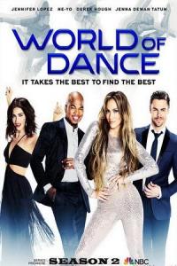 World of Dance Season 2 (2018)