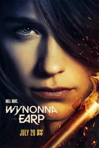 Wynonna Earp Season 3 (2018)
