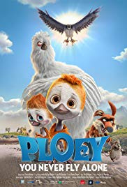 PLOEY - You Never Fly Alone (2018)