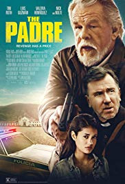 The Padre (2018)