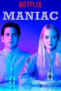 Maniac Season 1 (2018)