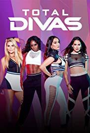 Total Divas Season 8 (2018)