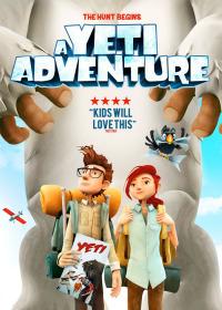 A Yeti Adventure (2018)