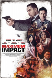 Maximum Impact (2017)