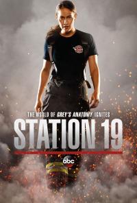 Station 19 Season 2 (2018)