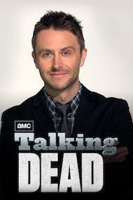 Talking Dead Season 8 (2018)
