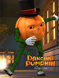 The Dancing Pumpkin and the Ogre&#39s Plot (2017)