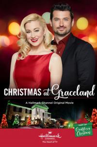 Christmas at Graceland (2018)