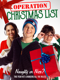 Operation Christmas List (2016)