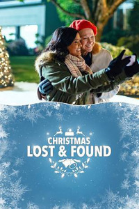 Christmas Lost and Found (2018)