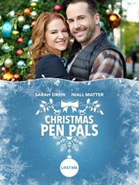 Christmas Pen Pals (2018)