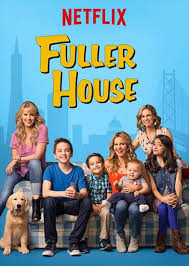 Fuller House Season 4 (2018)