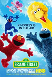 Sesame Street Season 49 (2017)