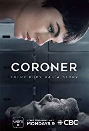 Coroner Season 1 (2019)