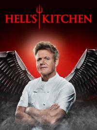 Hells Kitchen Season 18 (2019)