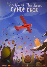 The Great Northern Candy Drop (2017)
