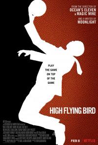 High Flying Bird (2019)