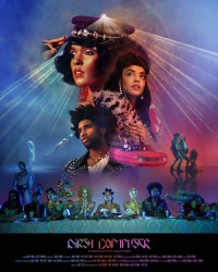 Janelle Monáe: Dirty Computer (2018)