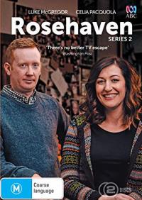 Rosehaven Season 2 (2017)