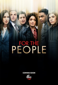 For the People Season 2 (2019)
