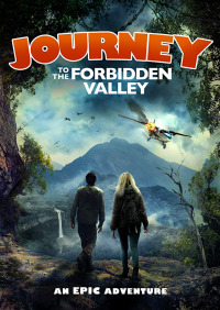 Journey to the Forbidden Valley (2017)