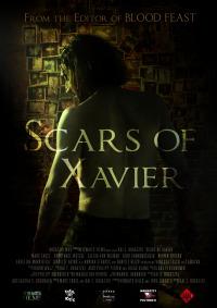 Scars of Xavier (2017)