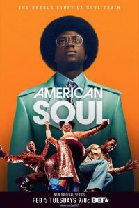 American Soul Season 1 (2019)